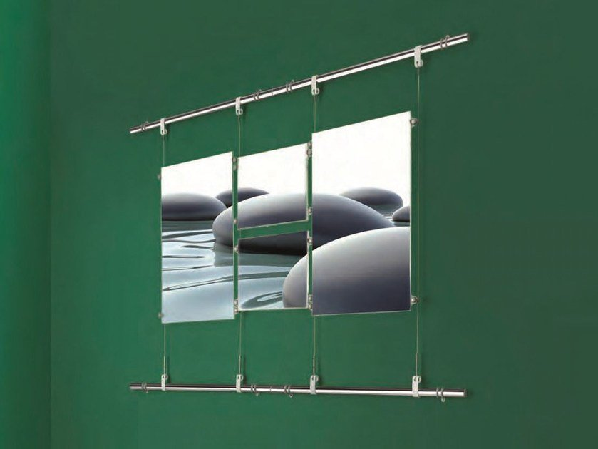 Modular display unit KOALA-T | Display unit by Caimi Brevetti