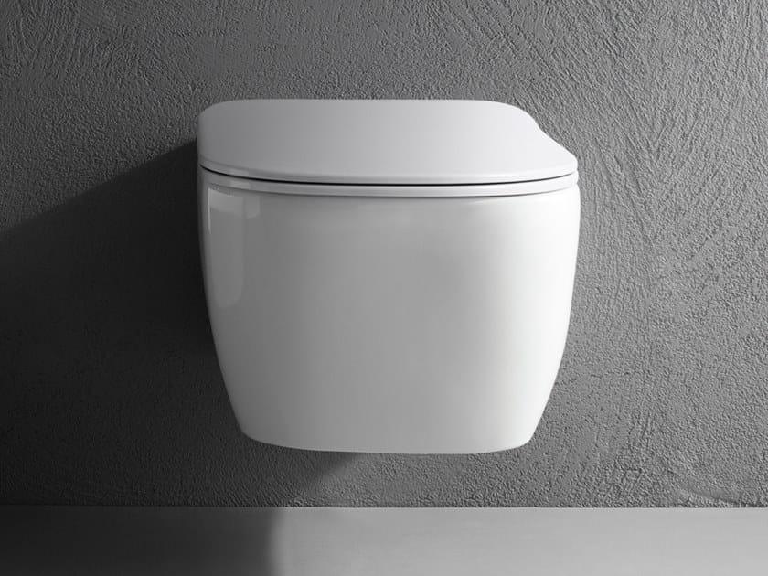 Antonio Lupi Design KOMODO | Toilet