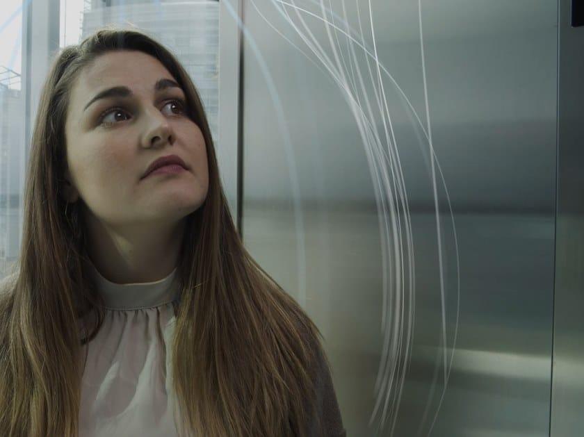Purificatore d'aria per ascensori KONE AirPurifier by KONE