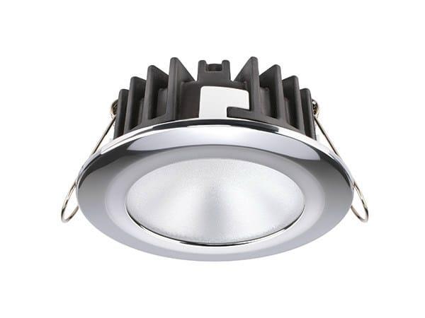 LED recessed spotlight KOR XP - LP - 6W by Quicklighting