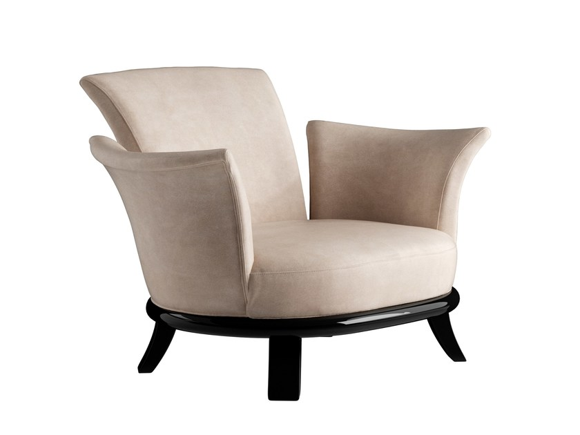Armchair with armrests KORI | Armchair by Capital Collection