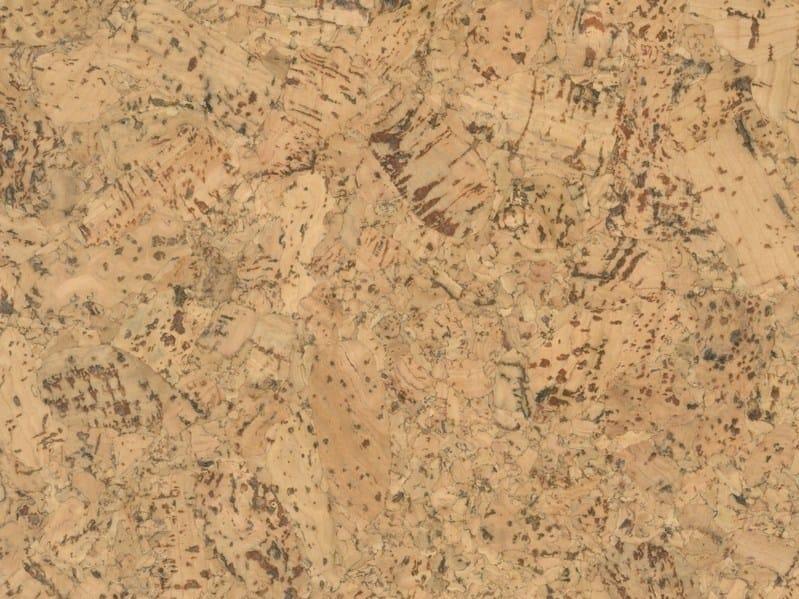 Pavimento rivestimento in sughero korkon nanni giancarlo & c.