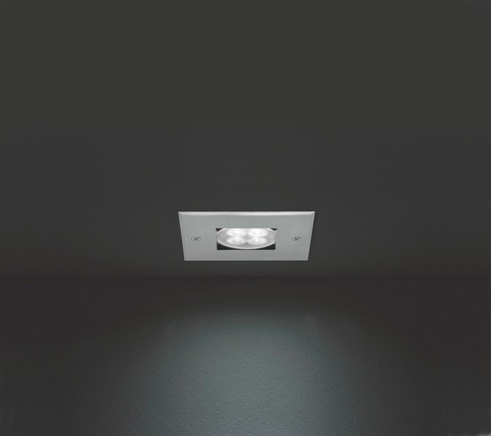 LED ceiling recessed Outdoor spotlight KOS F.2880 by Francesconi & C.