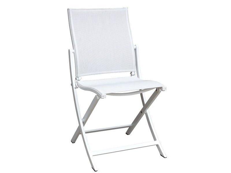 KOTON | Klappbarer Stuhl By Les jardins Design Claude Robin
