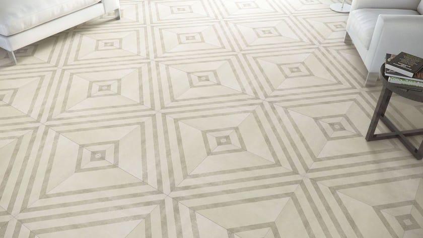 KREA | Pavimento/rivestimento