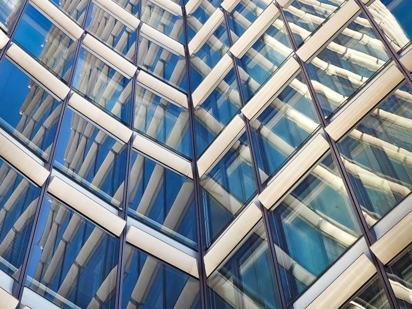 Scratch-resistant window film KRIO EX NT - UCLAFILM® by AVHIL ITALIA