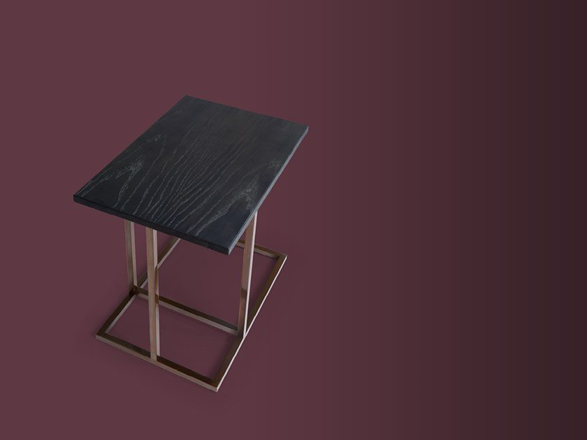 Side table KRIS-TAV by Borzalino
