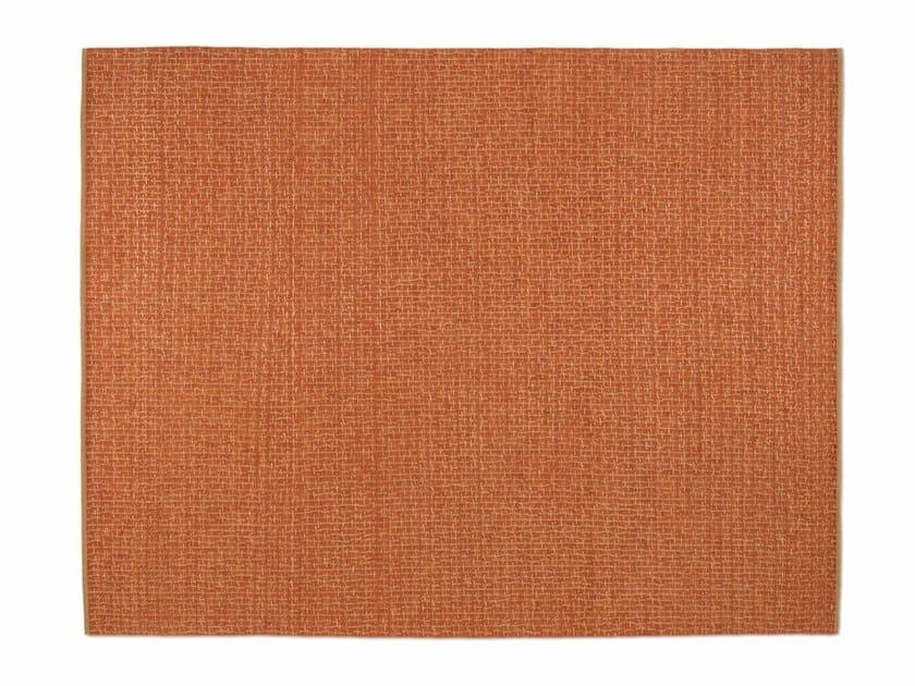 Wool rug KRISAME by Living Divani