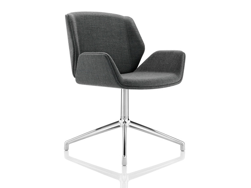 sc 1 st  Archiproducts & KRUZE | Chair with 5-spoke base By Boss Design