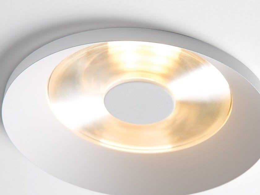 Modular Lighting incasso Da Soffitto A Kurk Lampada Semi Led Instruments Yv6gybf7