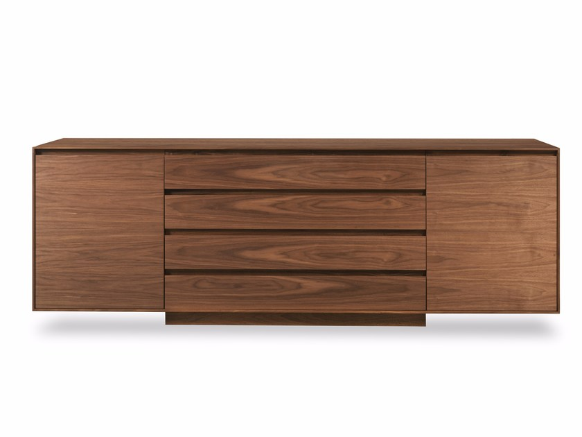 Sideboard with doors and drawers KYOTO 2013 by Riva 1920