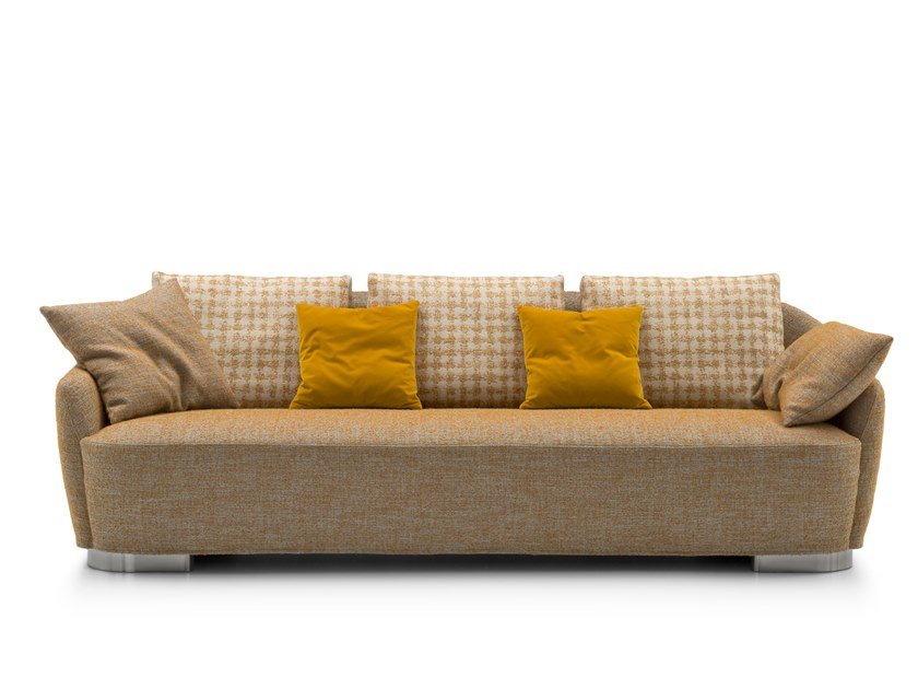 3 seater fabric sofa KYOTO by Bodema
