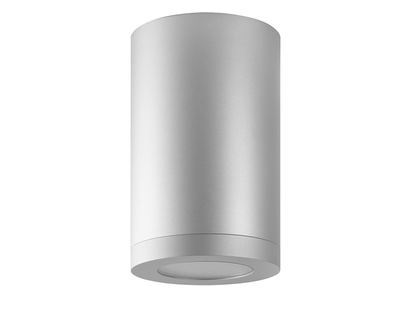 Faretto per esterno a LED in alluminio anodizzato KYROPS by NEMO
