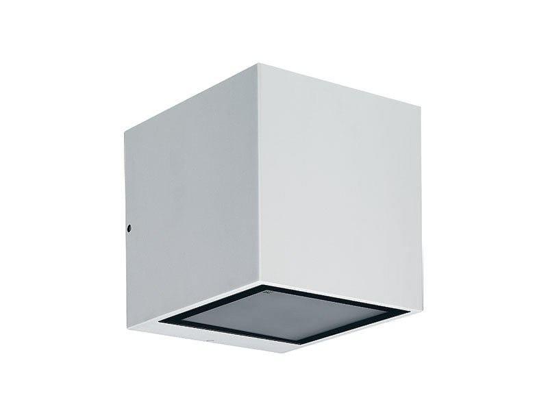 Wall Lamp Kocca 3.2 by L&L Luce&Light