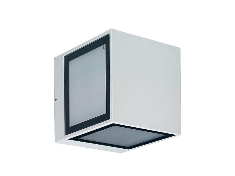 Wall Lamp Kocca 3.4 by L&L Luce&Light
