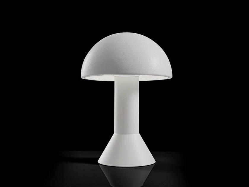 Adjustable desk lamp L 11 by Aldo Bernardi