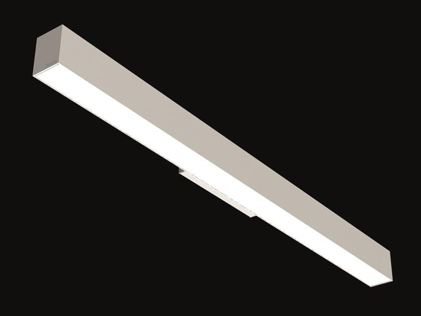 way Wall In Diretta Moderno Lampada Parete Stile Da A Lunoo Luce Alluminio L Led PkXuwTOZi