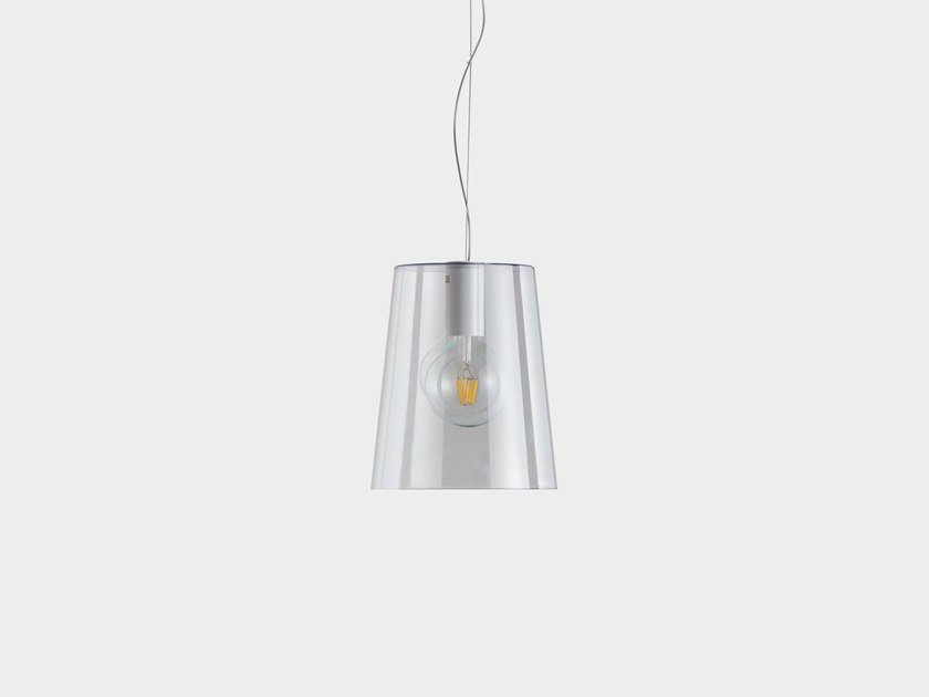 Nodari L001s Diseño By Colgante Basaglia Rota Lámpara Pedrali lJTcK1F