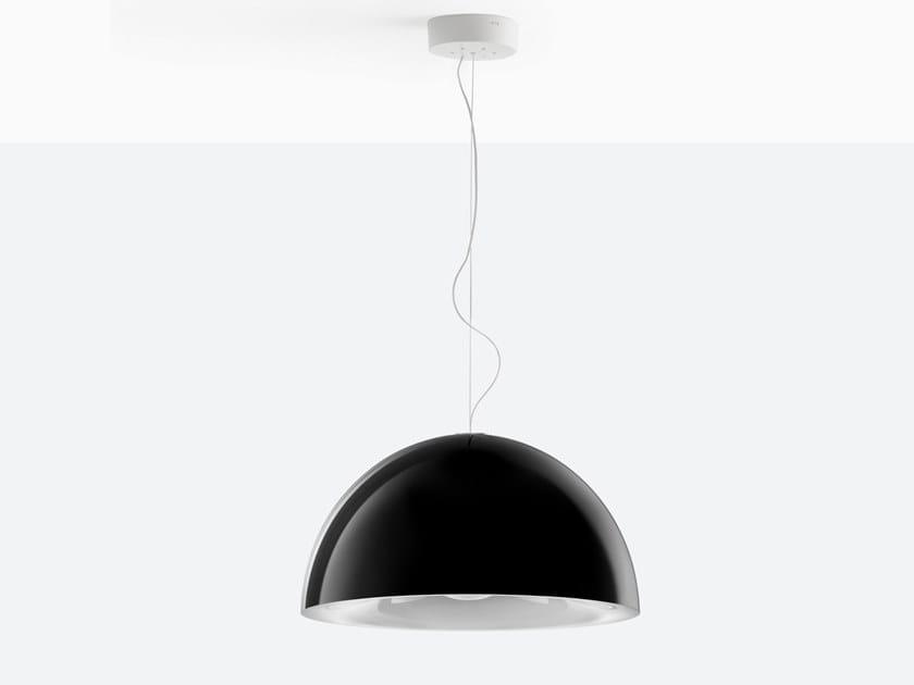 Lampada a sospensione L002S/BA by Pedrali