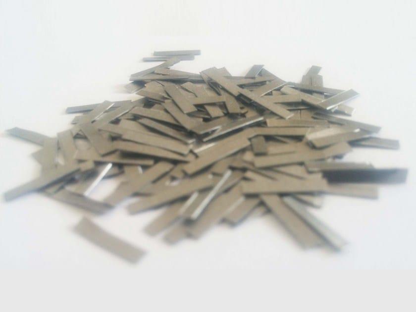 Reinforcing fibres LA GRAMIGNA FT by LA MATASSINA