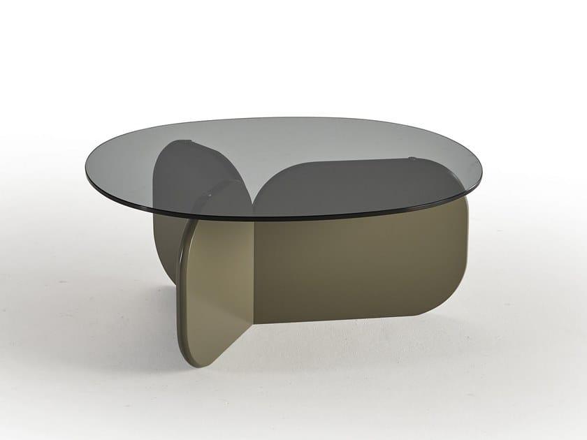 La Isla Oval Coffee Table La Isla Collection By Sancal Design Note Design Studio
