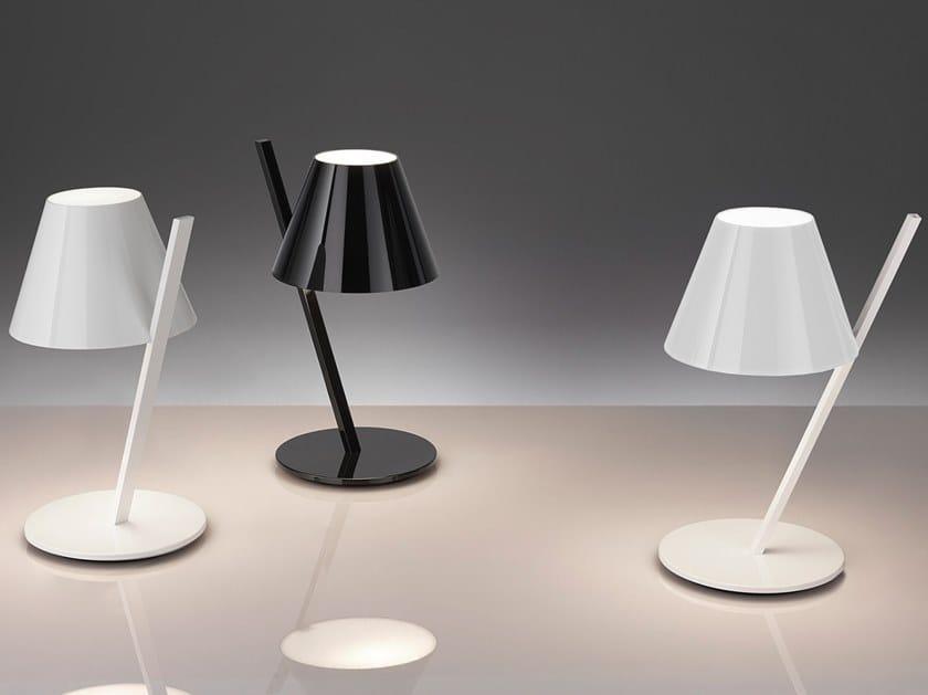 LED direct light table lamp LA PETITE | Table lamp by Artemide