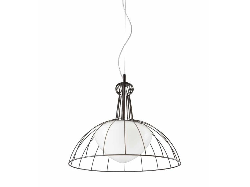 Led Murano Glass Pendant Lamps
