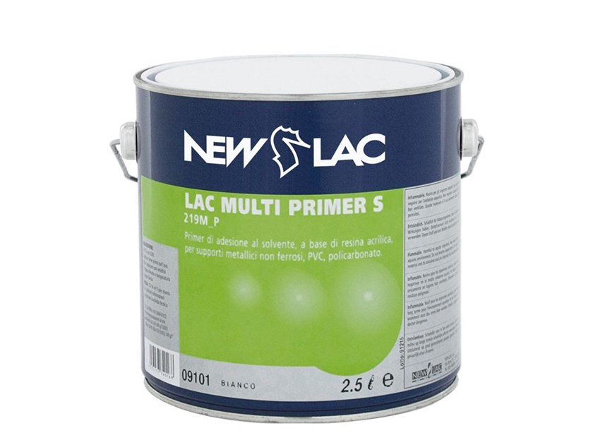 Primer di adesione al solvente LAC MULTI PRIMER S by NEW LAC