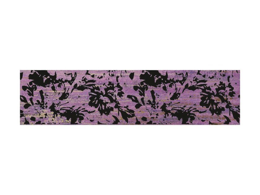 Wall tiles / flooring LACCHE FLOWER AMETISTA by CERAMICHE BRENNERO