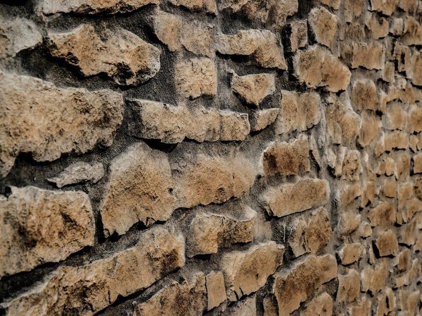 Panel de pared 3d de fibra de vidrio imitaci n piedra para - Placas imitacion piedra ...