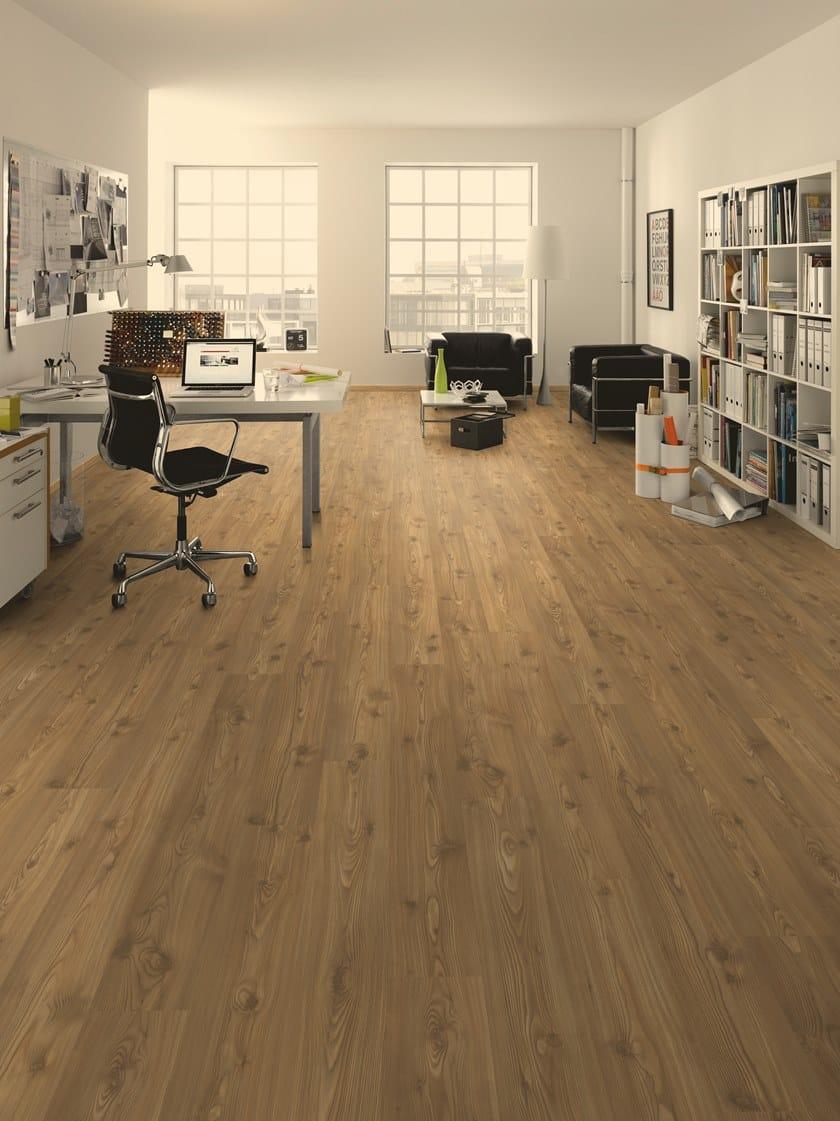 Pavimento in laminato effetto legno LAMFLOOR 31 - Virag