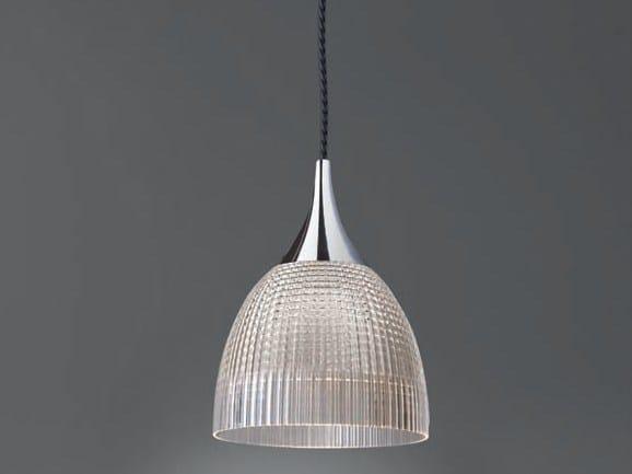 LED polycarbonate pendant lamp LANA by Artemide