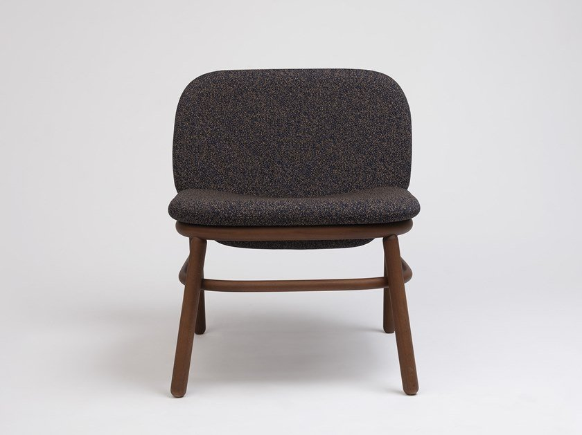 Fabric chair LANA | Fabric chair by ONDARRETA