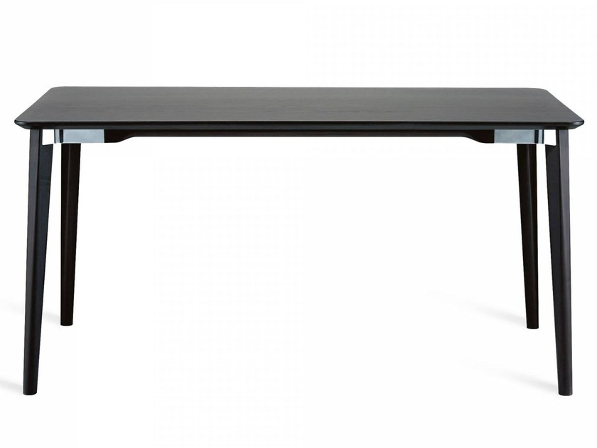 Rectangular ash table LANCASTER   Table by Emeco