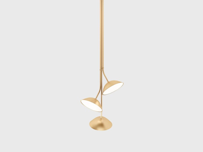 Pendant lamp LANDSCAPE ARRAY by Matter Made