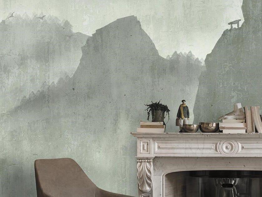 Papel de parede de tecido não tecido com paisagem LANDSCAPE by Wallpepper Group