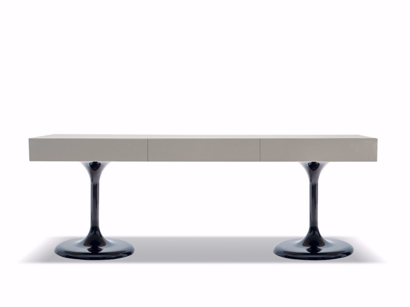 Console table LANE CONSOLLE by Minotti
