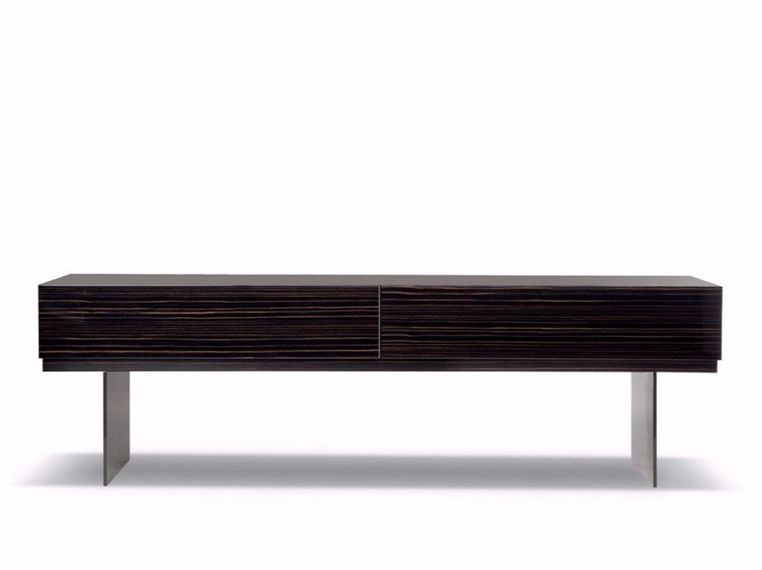 Console table LANG CONSOLLE by Minotti