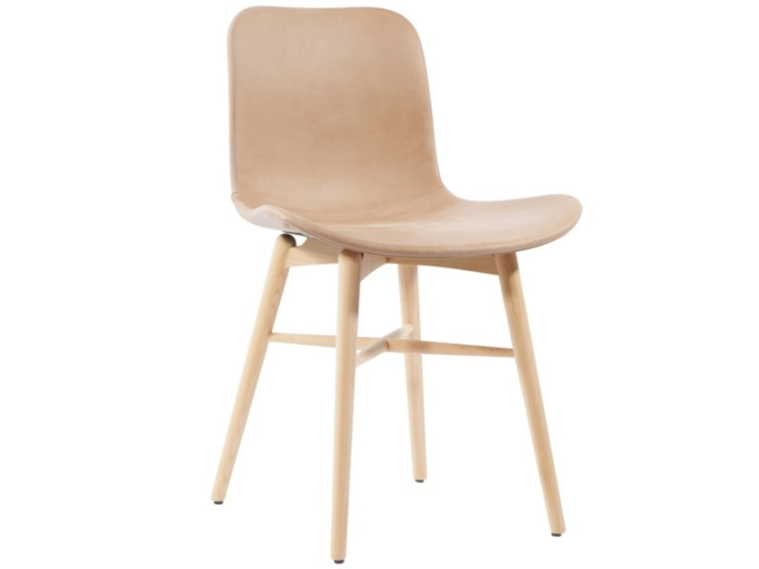 Upholstered chair LANGUE ORIGINAL | Upholstered chair by NORR11