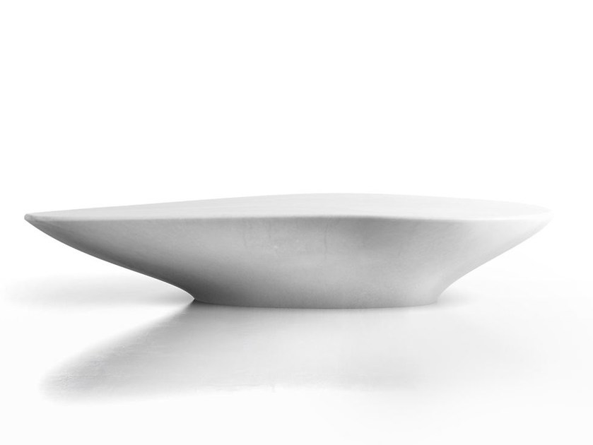 Panchina con fioriera integrata LANI by LAB23
