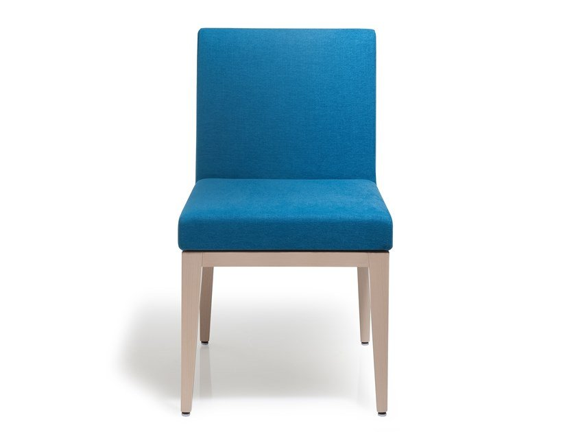 Fabric chair LARA | Chair by Blifase