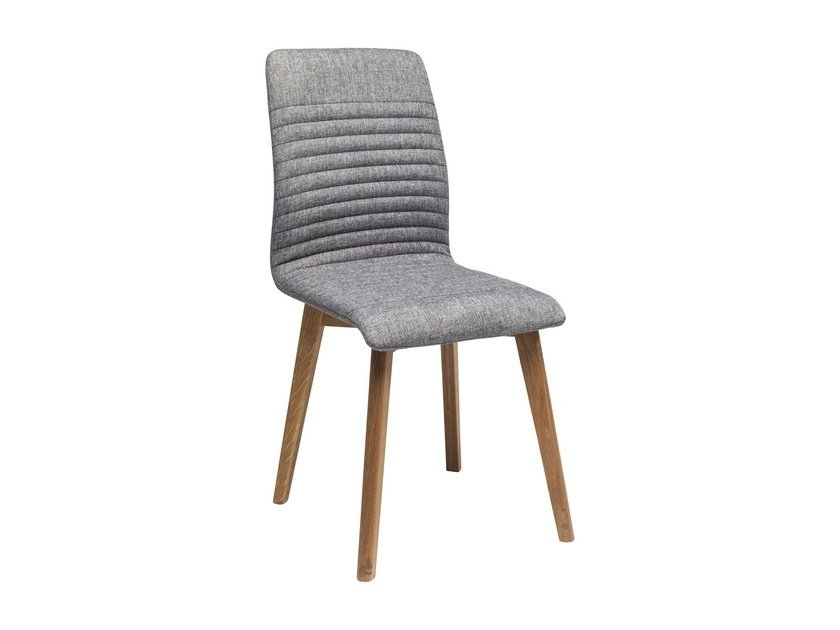 Polyester chair LARA | Chair by KARE-DESIGN