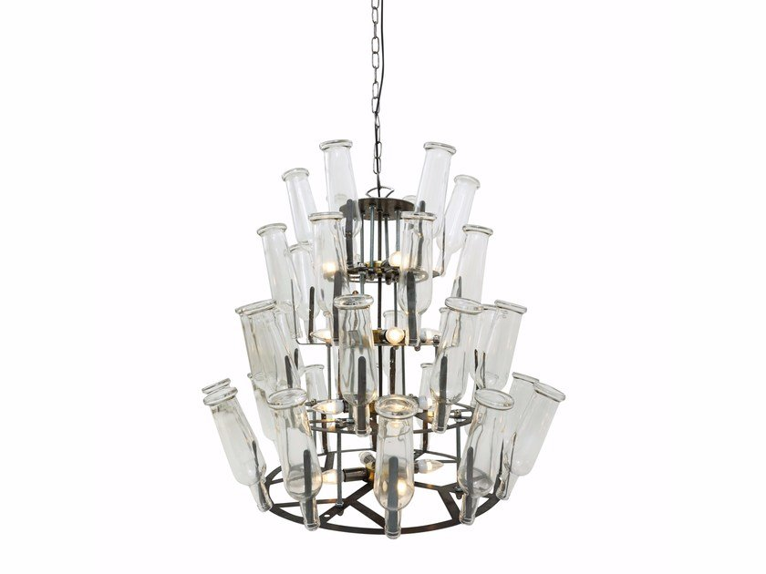 Chandelier LARAGH by Mullan Lighting