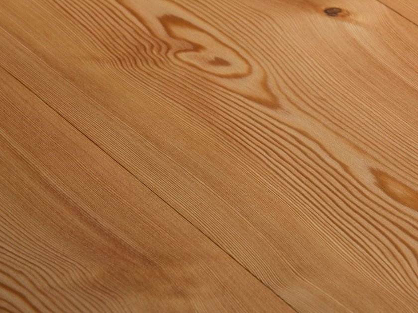 Larch flooring LARCH COUNTRY - NATURAL OIL by mafi