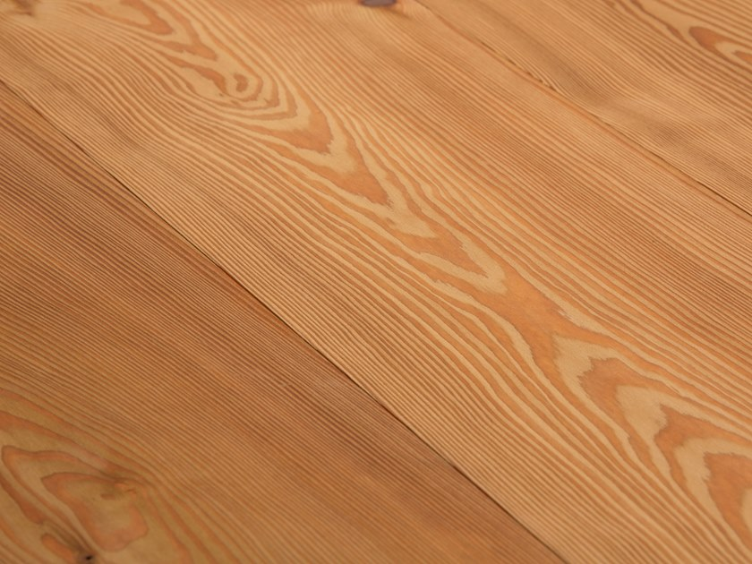 Larch flooring LARCH - LYE TREATED/ NATURAL OIL by mafi