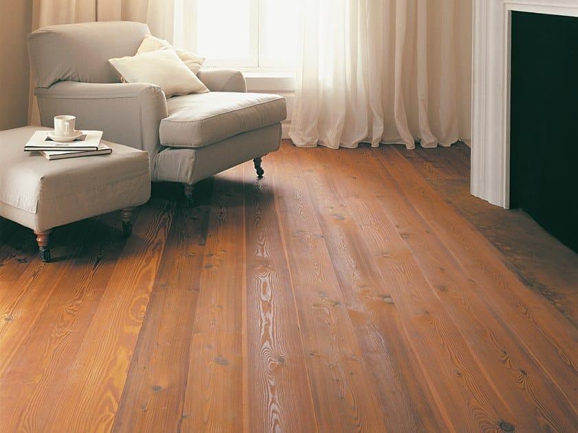Larch flooring LARCH VULCANO - NATURAL OIL by mafi