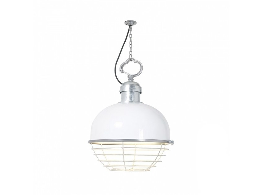 Pendant lamp with dimmer LARGE OCEANIC by Original BTC