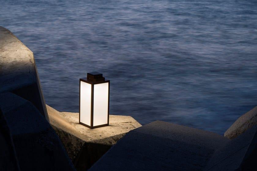 LAS | Lanterna ad energia solare