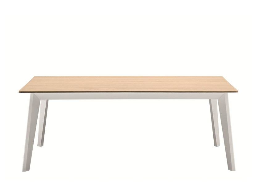 Extending table LATIUS by Albaplus