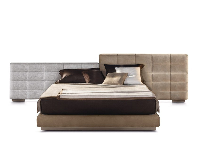Bed LAWRENCE | Bed by Minotti